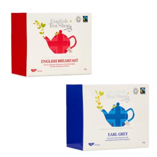 English Tea Shop Fekete Tea Value Pack 1