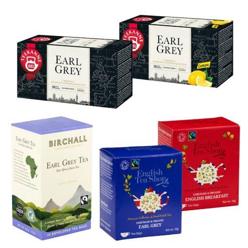 Fekete Tea Value Pack 2