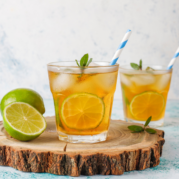 Tea alkohollal: 5 meglepően finom ital