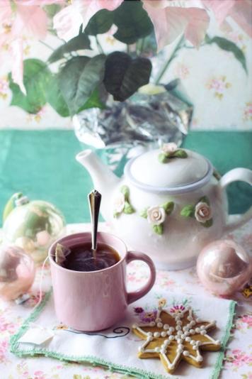 Fekete tea