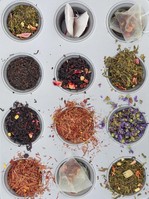 Mi az 5 legfontosabb dolog a zöld teákról?