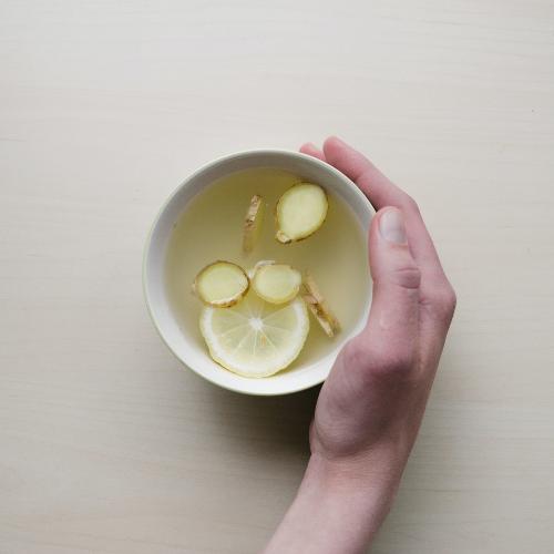 A csodatevő gyömbér és citromfű
