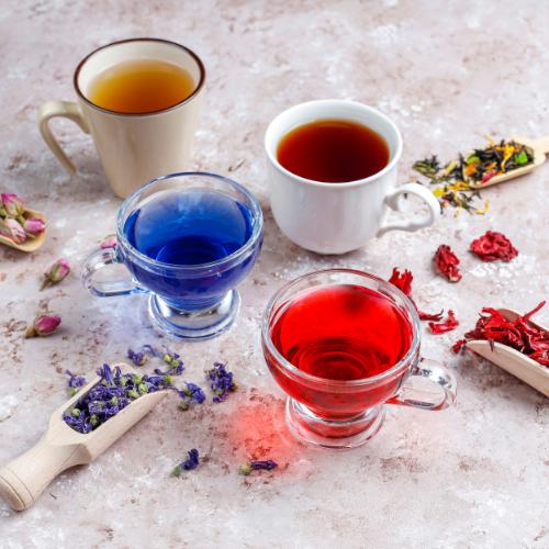 7 meglepő immunerősítő hatása a gyümölcsteának, gyógyteának és a zöld teának